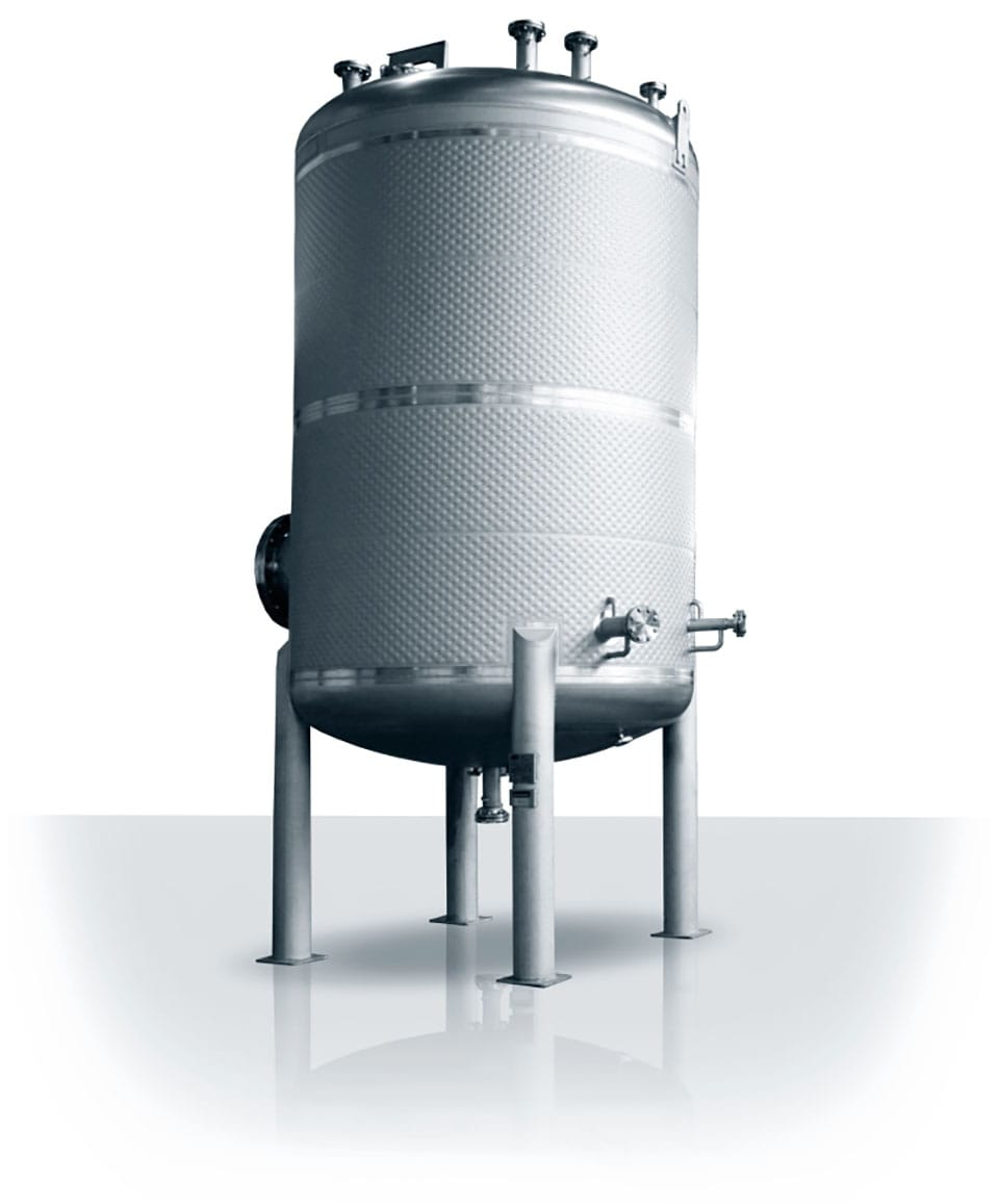 Pillow Plate reactor